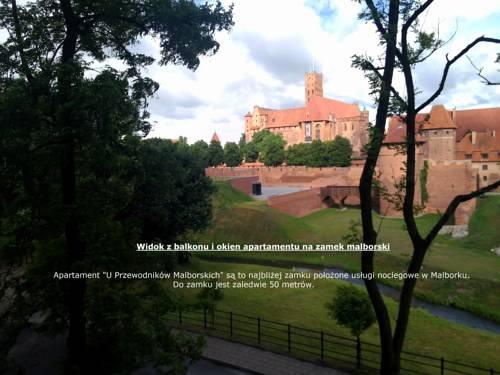 U Przewodników Malborskich - Malbork
