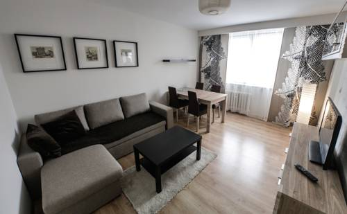 Apartament Malbork - Malbork