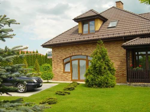 Dom Turysty Na Skarpie - Malbork