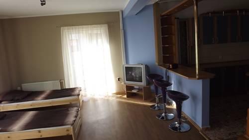 Apartament Optimal - Malbork