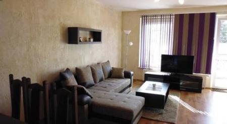 Apartament Wiosenna - Malbork