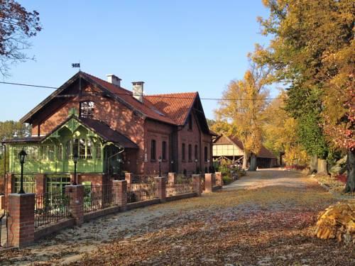 Folwark Karczemka - Małdyty