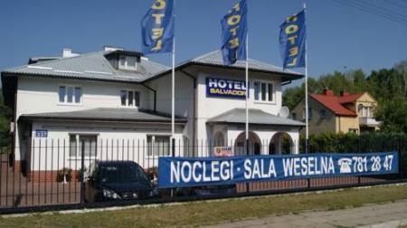 Hotel Salvador - Marki