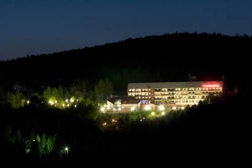 Hotel Przedwiośnie - Masłów