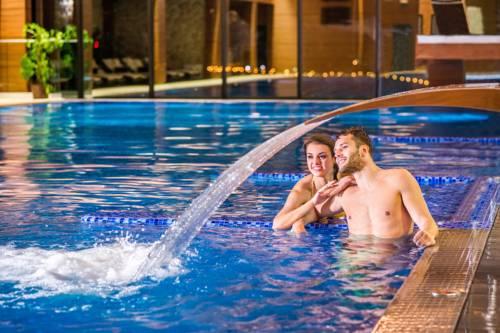 Odyssey ClubHotel Wellness&SPA - Masłów