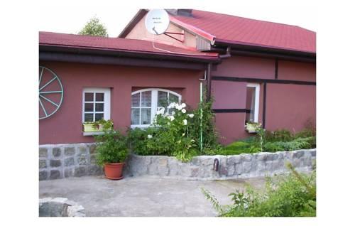Holiday home Maszewo Radzanek - Maszewo