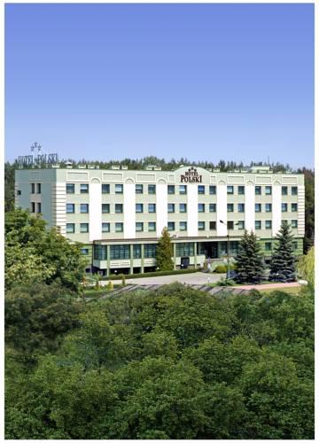 Hotel Polski - Mielec
