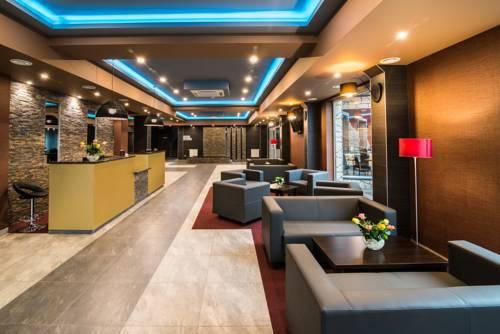 Hotel Atena - Mielec