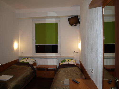 Premium Hostel Bed & Breakfast - Mielec