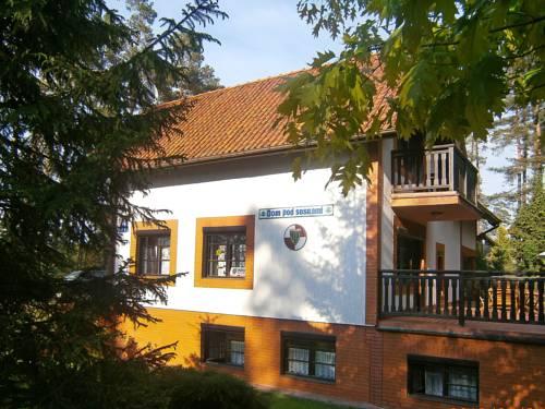 Villa Mielno 1 - Mielno