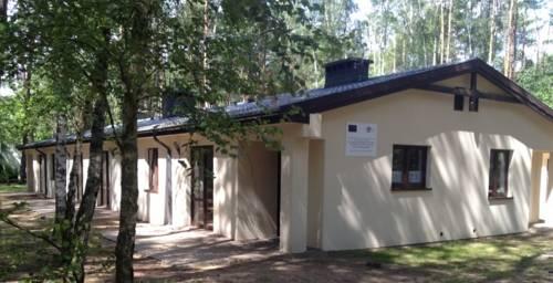 Sosnowa Ostoja - Mierzyn