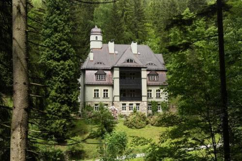 Villa Pepita - Międzygórze