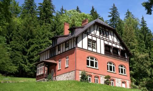 Villa Titina - Międzygórze