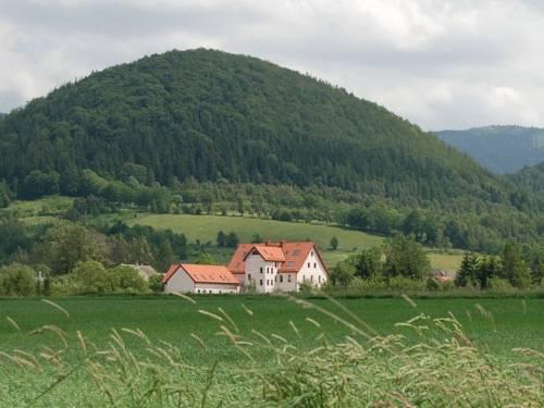 Rezydencja Terra Sudeta - Międzylesie