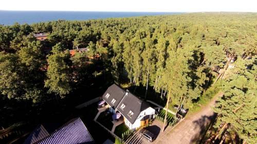 Apartamenty Villa Baltic Sun - Międzywodzie