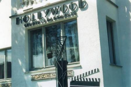 Hollywood Studio Apartments - Międzyzdroje