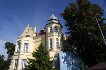 Villa Amadea - Międzyzdroje