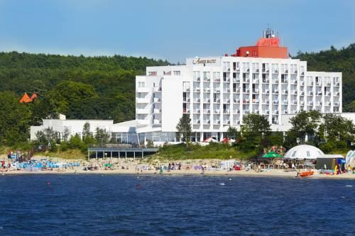 Amber Baltic Hotel - Międzyzdroje