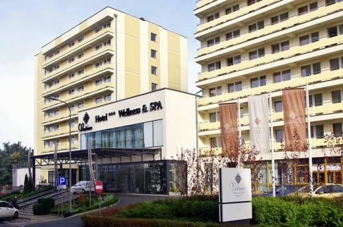 Vestina Wellness & SPA Hotel - Międzyzdroje