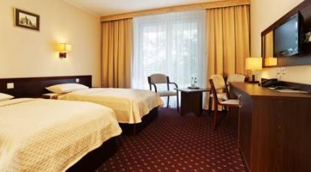 Hotel Wolin - Międzyzdroje