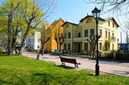 Apartamenty Sun&Snow Międzyzdroje Promenada - Międzyzdroje