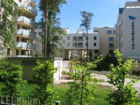 Apartamenty Visito - Aquamarina - Międzyzdroje