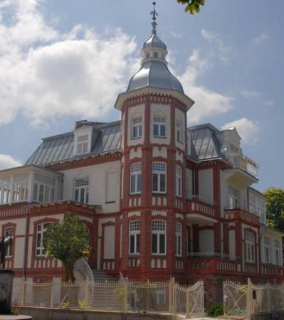 Villa Stella Maris - Międzyzdroje