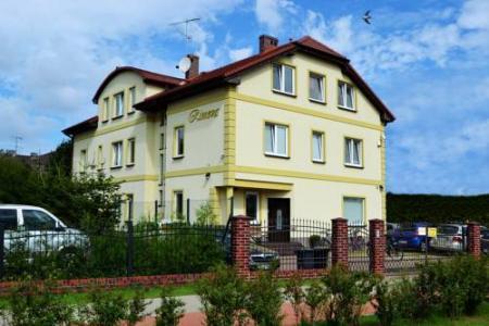 Villa Rimeva - Międzyzdroje