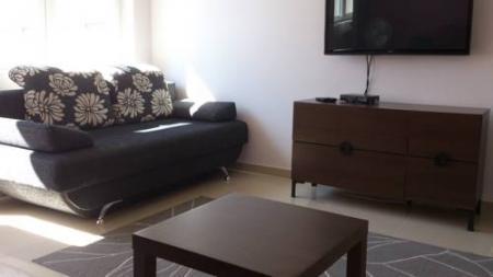 Pokoje Gościnne Apartamenty - Międzyzdroje