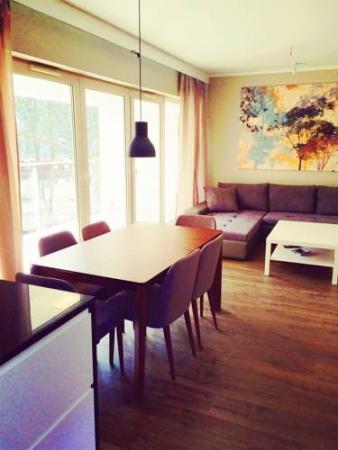 Apartament Playa - Międzyzdroje