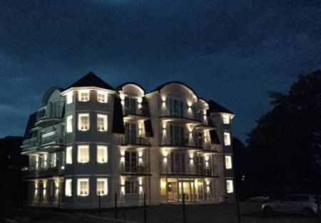 Villa Astra Baltica - Międzyzdroje