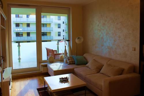 Apartment Platinum - Międzyzdroje