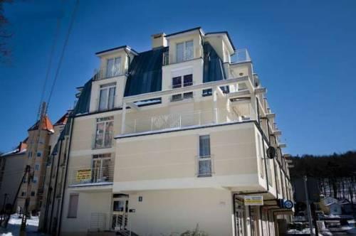 Apartment Sophia auf der Insel Wollin - Międzyzdroje