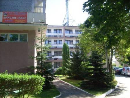 Ośrodek Wczasowy Polino - Międzyzdroje