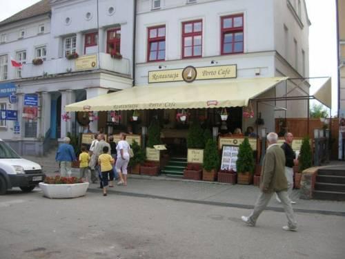 Apartamenty Porto - Mikołajki