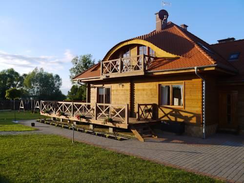 Villa Morela - Mikołajki
