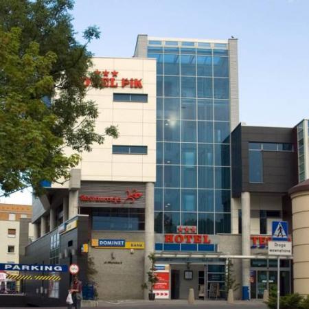 Hotel Pik - Mikołów