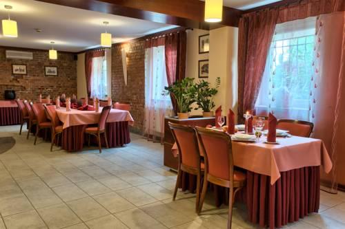 Hotel Libero - Milicz