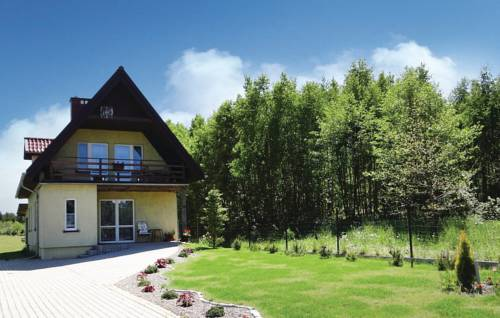 Holiday home Milomlyn with Sea View 317 - Milomłyn