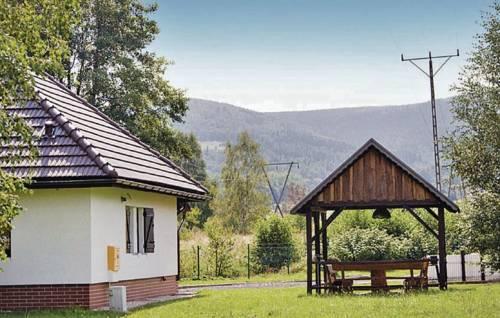 Holiday home Mirsk Kamien II - Mirsk