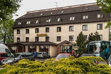 ParkHotel Economic - Modlnica