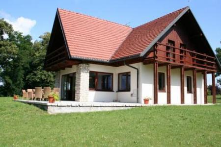 Domek Gościnny w Tomaszowicach - Modlnica