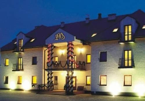 Hotel Magnat - Modlniczka