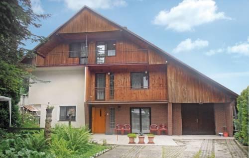 Holiday home Mogilany ul. Zielony Stok - Mogilany