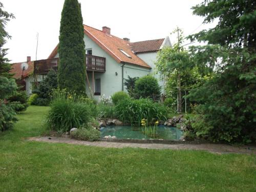 Holiday home Morag Kretowiny - Morąg