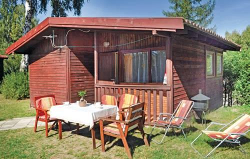 Holiday home Morag Kretowiny III - Morąg