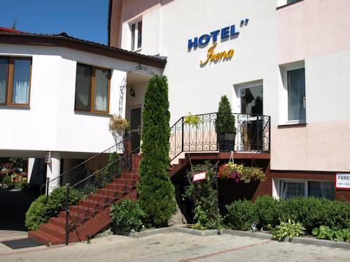 Hotel Irena - Morąg