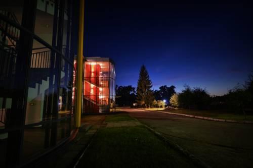 Motel Polonus - Morzyczyn