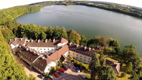 Hotel Mazuria - Mrągowo
