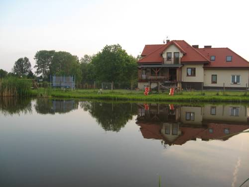 Apartament Nad Stawem - Mrągowo